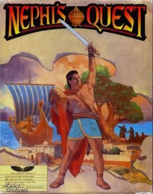 Nephi\'s Quest