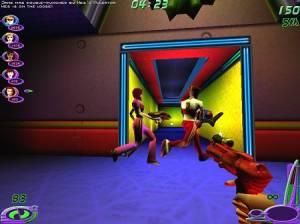 Nerf Arena Blast