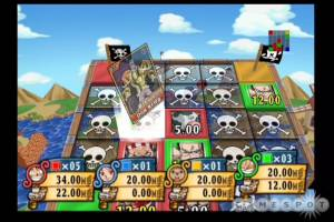 One Piece: Pirates\' Carnival