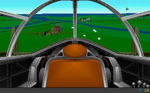 P-38 Lightning Tour of Duty