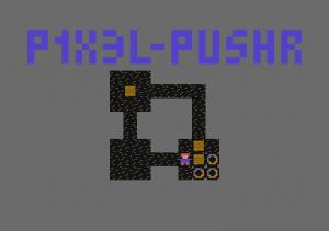 P1x3l-pushr