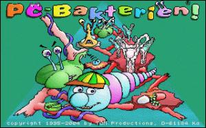 PC-Bakterien!