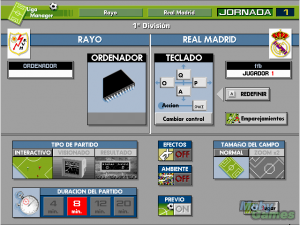 PC Fútbol 4.0