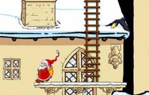 Le Père Noël 1