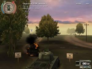 Panzer Killer!