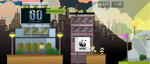 Earth Hour Game