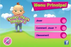 Baby Run Rizlac 2
