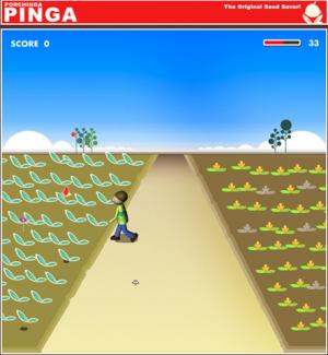 Pinga