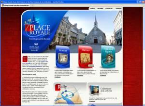 Rallye Place-Royale