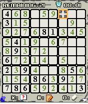 Platinum Sudoku