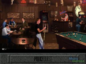 Police Quest IV: Open Season