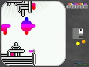 Polychromatic Funk Monkey