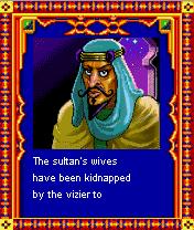 Prince of Persia: Harem Adventures