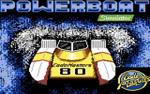 Pro Powerboat Simulator