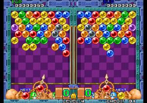 Puzzle Bobble / Bust-a-Move