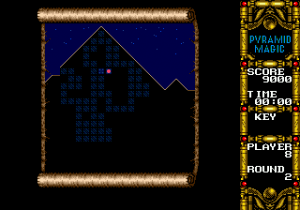 Pyramid Magic III