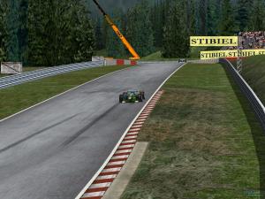 RS3: Racing Simulation Three