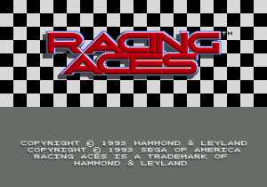 Racing Aces