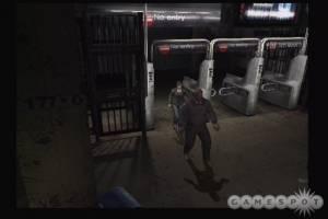 Resident Evil: Outbreak: File #2