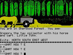 Robin of Sherwood: The Touchstones of Rhiannon