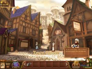 Robin\'s Quest: A Legend Born