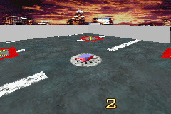 Robot Wars 2: Extreme Destruction