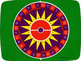 Roulette, States