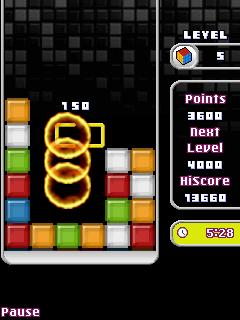 Rubik's Bloxx Twister
