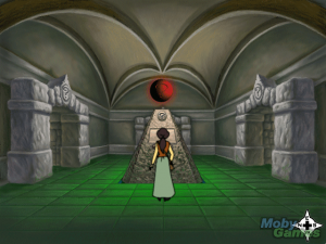 Rumpelstiltskin\'s Labyrinth of the Lost