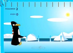 Mega Jump Spécial Pingouin