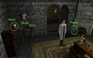 Sherlock Holmes: The Awakened (Remastered Edition)
