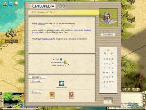 Sid Meier\'s Civilization III: Conquests