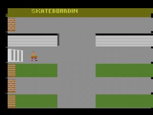 Skate Boardin\'