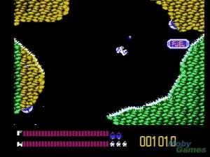 Solar Jetman: Hunt for the Golden Warpship