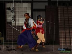 Soul of the Samurai / Ronin Blade
