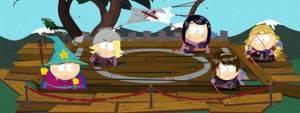 South Park Le Baton de la Vérité
