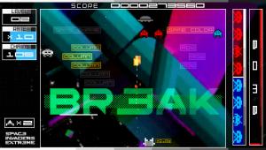Spac3 Invaders Extr3me