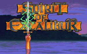 Spirit Of Excalibur