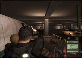 Tom Clancy\'s Splinter Cell