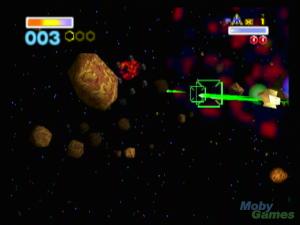 Star Fox 64 / Lylat Wars