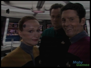 Star Trek: Borg