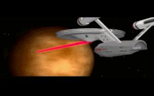 Star Trek: Judgment Rites Movie & Sound Pack