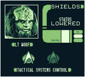 Star Trek: The Next Generation: / Klingon Honor Guard