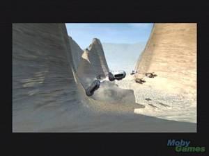Star Wars: Racer Revenge