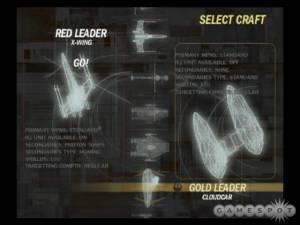 Star Wars Rogue Squadron III: / Rebel Strike