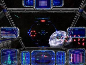 Star Wraith IV: Reviction