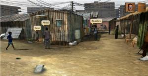 Global Conflicts: Sweatshops