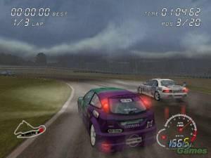 TOCA Race Driver / Pro Race Driver