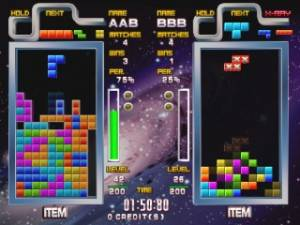 Tetris The Grand Master 3 : Terror Instinct