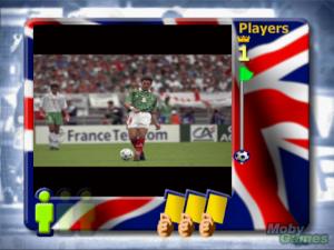 The Great British Football Quiz
